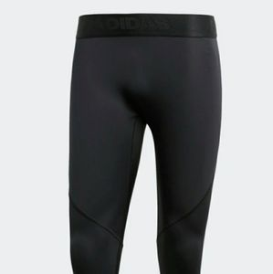 Adidas Alphaskin  Sport 3/4 Tights Sz M
